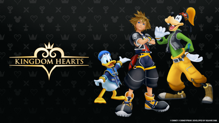 Cronologia Kingdom Hearts