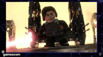 LEGO Star Wars A Saga Skywalker quer deixar o último filme mais divertido