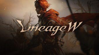 Lineage W, novo MMORPG da NCSOFT, é anunciado para PCs e consoles