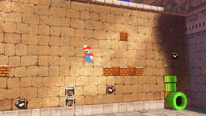 Jogos do Mario no Nintendo Switch