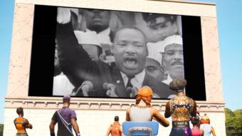 Fortnite homenageia Martin Luther King Jr. com evento dentro do jogo