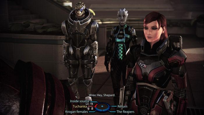 Como jogar Mass Effect: Legendary Edition (Imagem: Reprodução/Vivi Werneck)