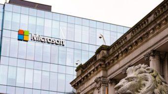 Quem fundou a Microsoft?