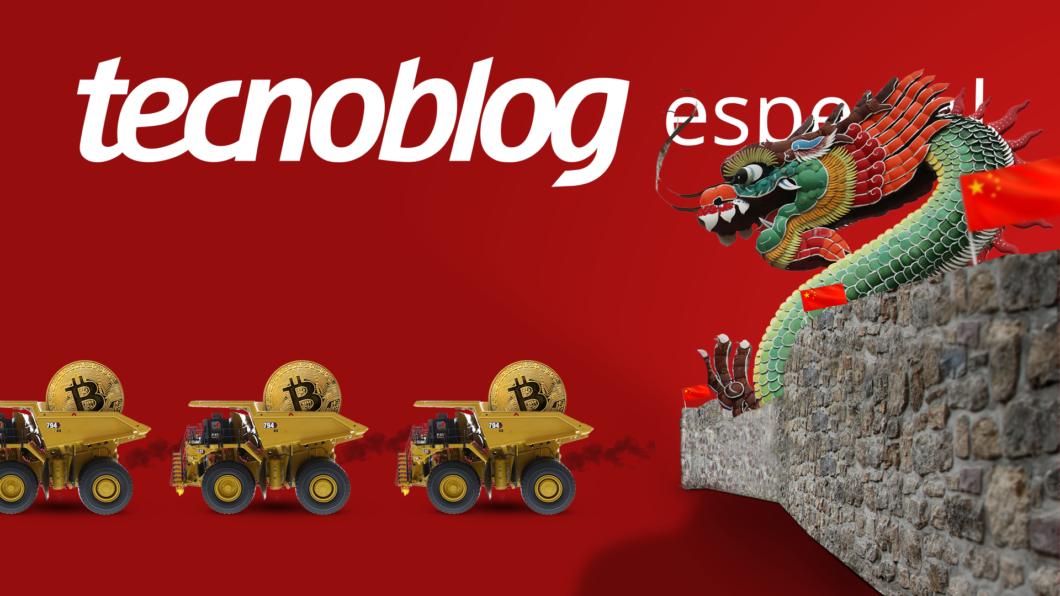 Mineradores sem-teto: o êxodo após a repressão chinesa sobre o bitcoin (Imagem: Vitor Pádua/ Tecnoblog)
