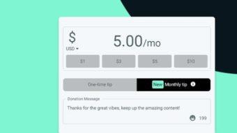 Streamlabs libera função de assinatura que paga 100% do valor aos streamers