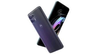 Motorola Edge 20 Fusion é oficial com tela de 90 Hz e bateria de 5.000 mAh