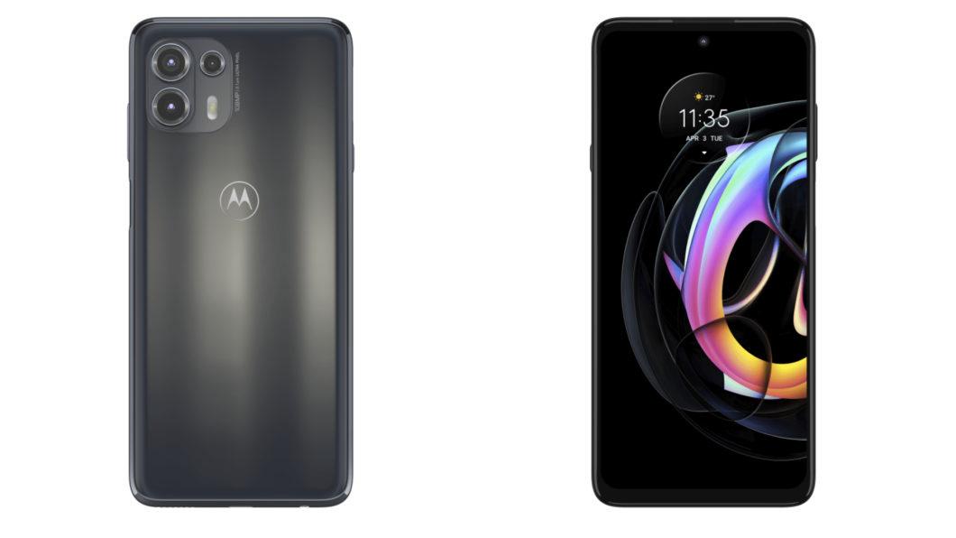 Motorola Edge 20 Fusion (Imagem: Divulgação/Motorola)