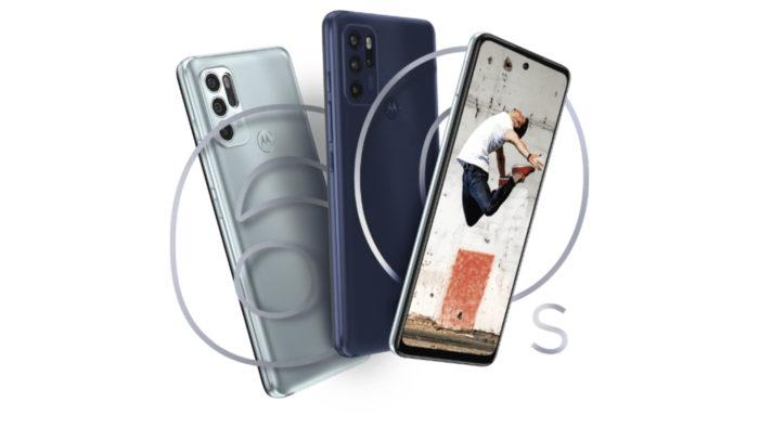 Motorola Moto G60S (Imagem: Divulgação/Motorola)