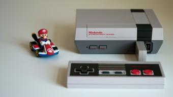 Sente falta de consoles clássicos? Conheça 8 mini consoles retrôs