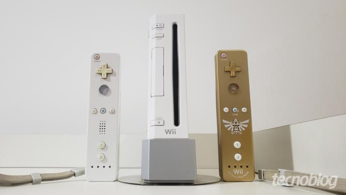 Jogos indispensáveis do Nintendo Wii