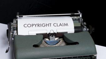 O que é copyright?