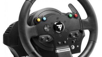 O que é o Force Feedback de um volante gamer?