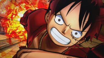 Como jogar One Piece: Burning Blood [Guia para iniciantes]