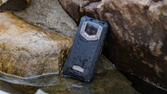 Oukitel WP15 tem bateria equivalente a de quatro iPhones 12 Pro Max