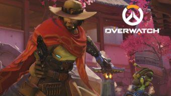 Blizzard decide mudar nome de personagem de Overwatch