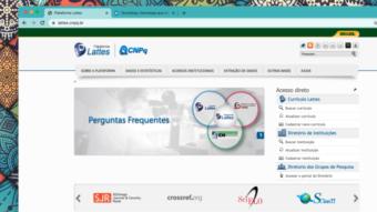 CNPq retoma atualização de currículos na Plataforma Lattes