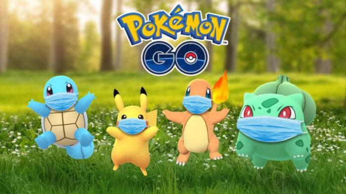 Pokémon Go pode reverter decisões tomadas com benefícios (Imagem: Reprodução)