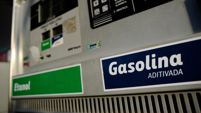 TED ajusta cálculos de preço dos combustíveis de acordo com a capacidade do tanque do veículo (Imagem: Foto: Pedro França/Agência Senado)