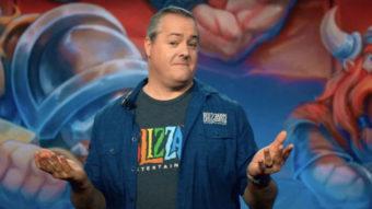 """Presidente da Blizzard deixa empresa """"em busca de novas oportunidades"""""""