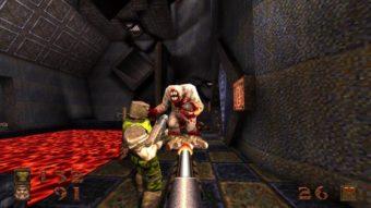Quake ganha nova versão em 4K e já está disponível para download