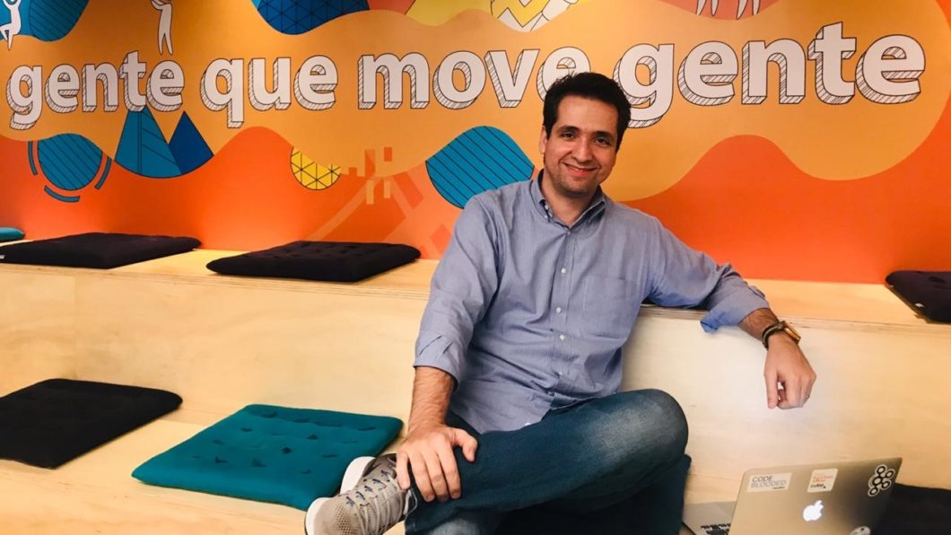Rafael Heringer, superintendente de tecnologia em open banking no Itaú (Imagem: Divulgação)