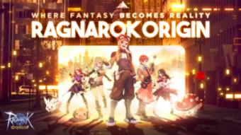 Clássico Ragnarok vai ganhar versão para celulares e abre registro