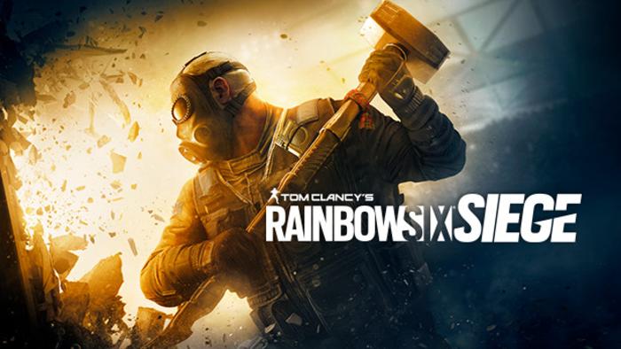 Rainbow Six Siege é um jogo baseado em livro