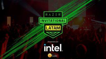 Razer anuncia torneios de Free Fire e CS:GO abertos para brasileiros
