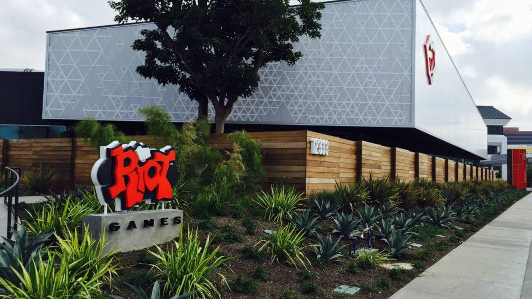 Sede da Riot Games em Los Angeles, Califórnia (Imagem: Divulgação/Riot Games)