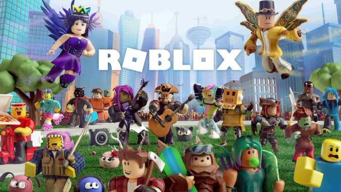 Roblox (Imagem: Divulgação/Roblox Corporation)