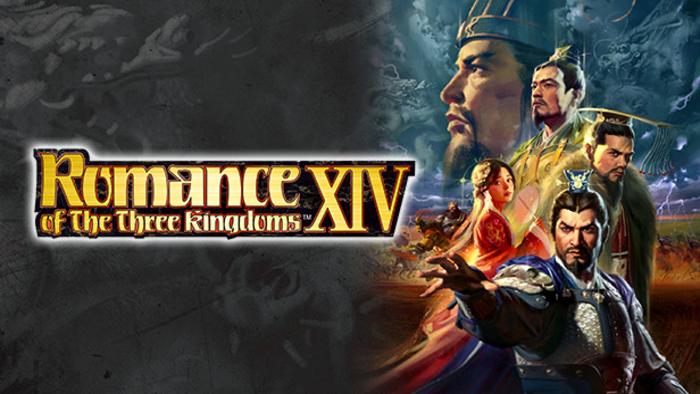 Romance of the Three Kingdoms é um jogo baseado em livros