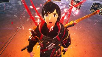 PS Store dá desconto em Scarlet Nexus e centenas de jogos independentes