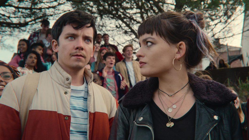 Terceira temporada de Sex Education chega em setembro na Netflix (Imagem: Divulgação/Netflix)