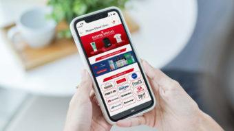 Shopee reforça marketplace com lojas de grandes marcas no Brasil