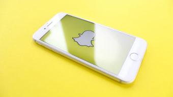 Como usar filtros do Snapchat em videochamadas do Zoom e Google Meet