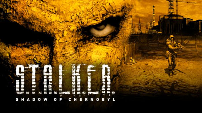 S.T.A.L.K.E.R. é um jogo baseado em livro