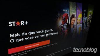 Star+ é lançado pela Disney no Brasil com ESPN, Simpsons, filmes e séries
