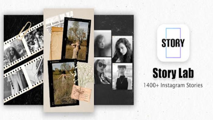 Sorylab para criar stories no Instagram