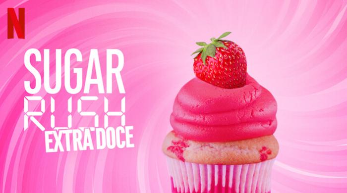 Sugar Rush Extra Doce (Imagem: Reprodução/Netflix)