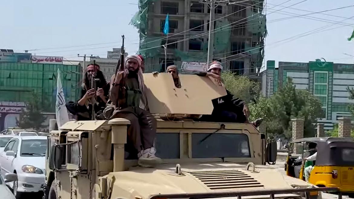 Redes sociais fortalecem volta do Taliban, avaliam especialistas |  Aplicativos e Software | Tecnoblog
