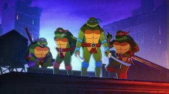 10 jogos das Tartarugas Ninja para conhecer