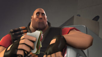 Team Fortress 2 é refeito por modders na engine de Half-Life: Alyx