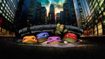 6 filmes e animações das Tartarugas Ninja para assistir