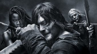 The Walking Dead terá última temporada exibida apenas no Star+