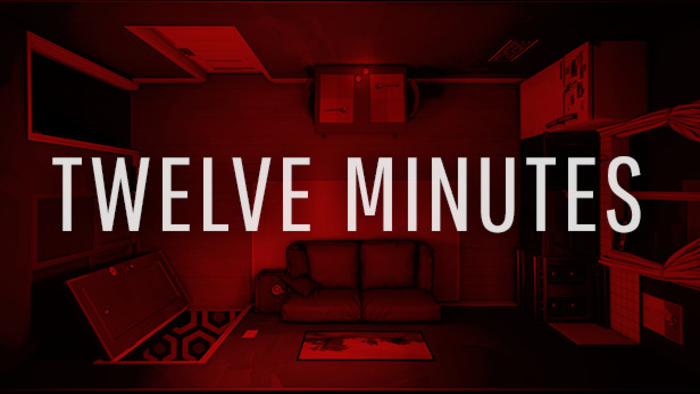 Como jogar Twelve Minutes