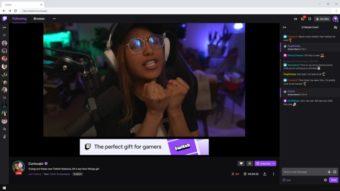 Twitch começa a testar anúncios que ocupam menos espaço na tela
