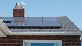 Câmara aprova projeto para regulamentar geração própria de energia solar