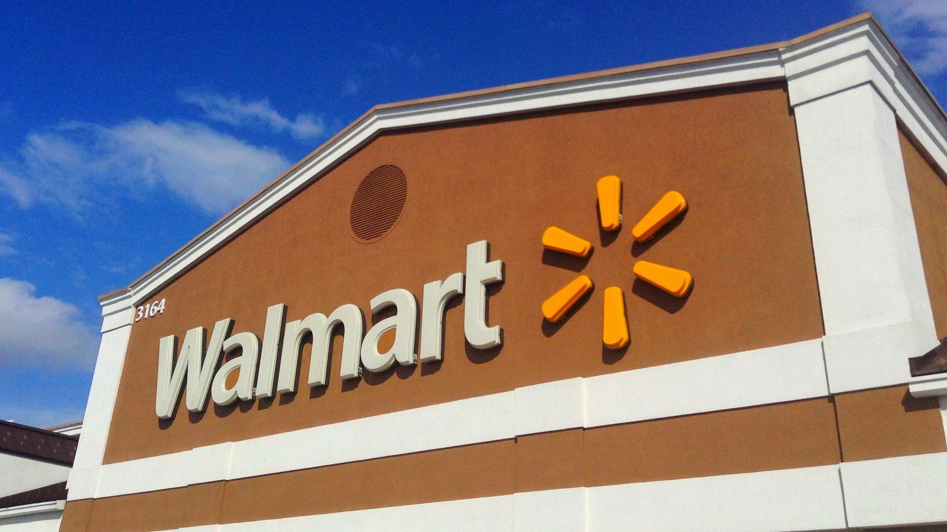 Walmart (Imagem: Mike Mozart/ Flickr)