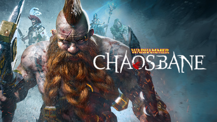 Como jogar Warhammer: Chaosbane