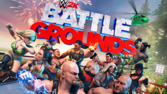 Como jogar WWE 2K Battlegrounds [Guia para iniciantes]